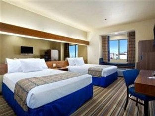 【ラスベガス ホテル】Baymont Inn And Suites Airport South Las Vegas(Baymont Inn And Suites Airport South Las Vegas)